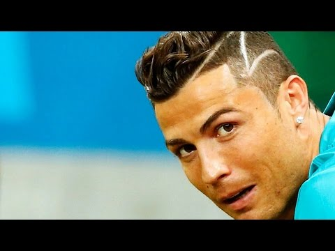 10 Best Soccer Player Haircuts To Try In 2017