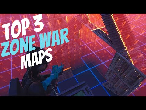 This Fortnite Creative Scrim Map Is A Must Try Fortnite Intel