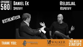 spotifys daniel ek on state of streaming tenacity transparency competition whats next