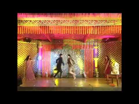 Balle balle dance video l bride & prejudice l mehendi sangeet dance video l Dance Performance