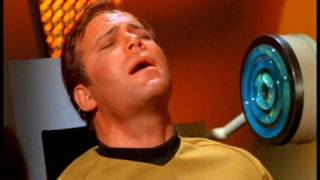William Shatner - Mr Tambourine Man