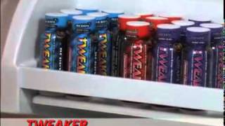 Tweaker Energy Shot