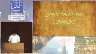Code Archaeology: Becoming Indiana Jones - PHPConf.Asia 2016