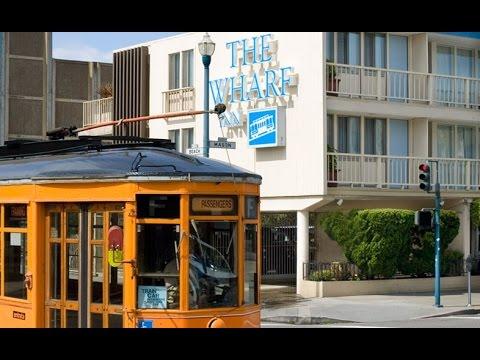 The Wharf Inn, San Francisco Hotels - California