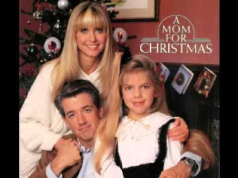 A Mom For Christmas -Sea Of Pain- Olivia Newton-John - YouTube