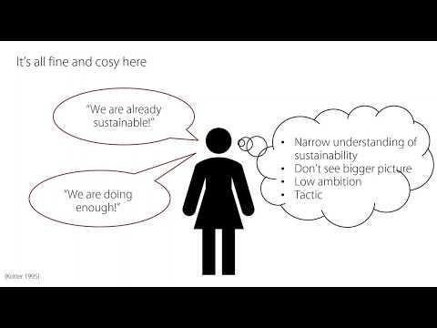 Understanding Change - by Felix Spira