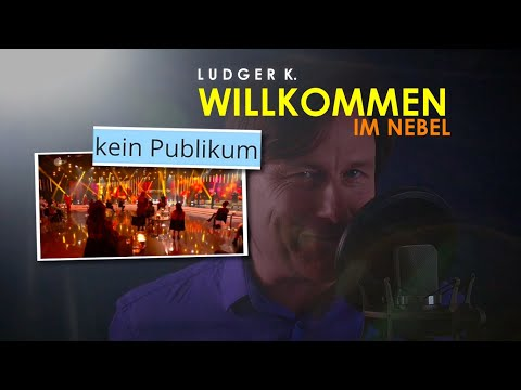 Lästermaul Ludger K. – Willkommen im Nebel