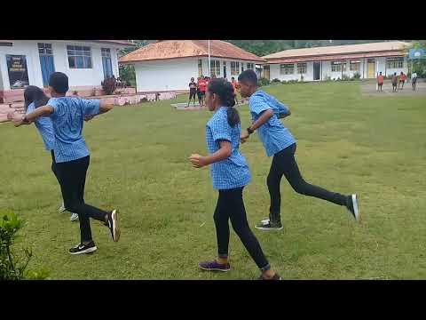 Dance Smp 1 Amahai Yakin Juara 1
