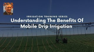 Understanding The Benefits Of Mobile Drip Irrigation (Dragon-Line Orange Mobile Drip Irrigation)