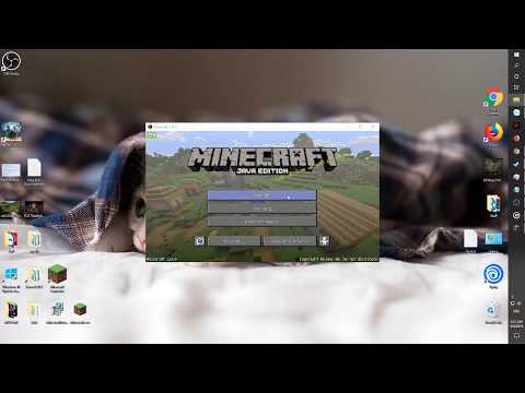 "How To Fix Minecraft Error ""Stuck At Prepairing..."" (Crack Version)*"