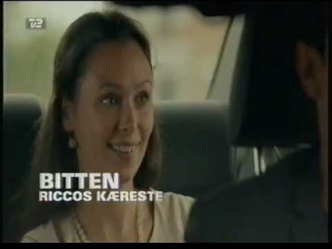 """Rita"", TV-serie, intro - Mille Dinesen, Lykke Sand Michelsen mfl."