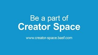 BASF Creator Space Launch Film