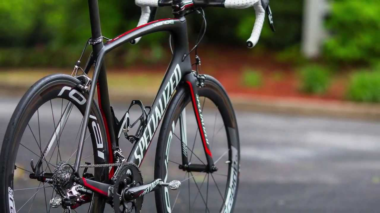 Specialized Venge First Look At Bike198 Com Youtube