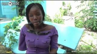 Repeat youtube video Portrait d'une battante : Sauphie Demba Tew Ndour
