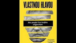 Marek Vagovič: Vlastnou hlavou / Záznam diskusie v Martinuse
