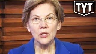 Elizabeth Warren Announces PROGRESSIVE Agenda!