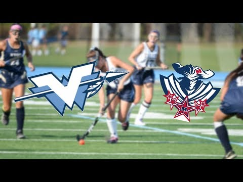 Wayne Valley Field Hockey Vs. West Morris Mendham