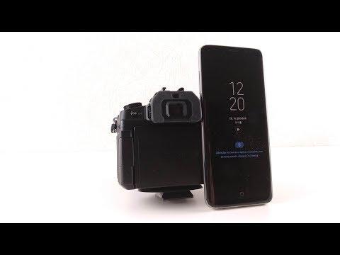 Стоит ли покупать в 2018 Samsung Galaxy S8?/ Арстайл /