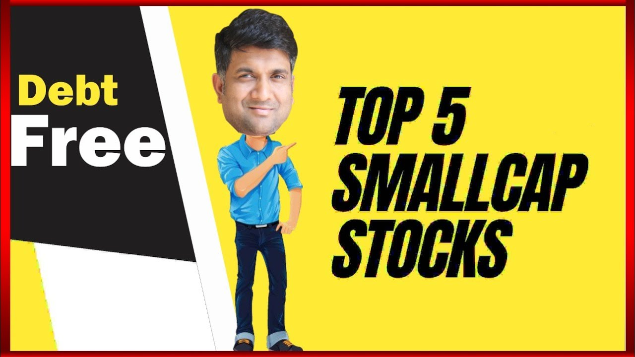Download Top 5 Small Cap Stocks for 2021 | Best Stocks to Invest in 2021 | Multibagger Stocks 2021 India