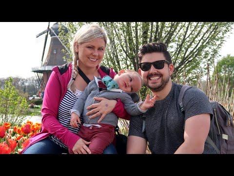BEST DUTCH TOWN IN USA!!!:/// Holland, Michigan - 동영상