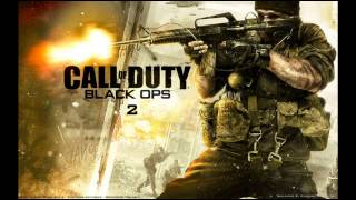 Call of Duty - Black Ops II - Jack Wall - Frontend(Collection 2). Soundtrack.OST.