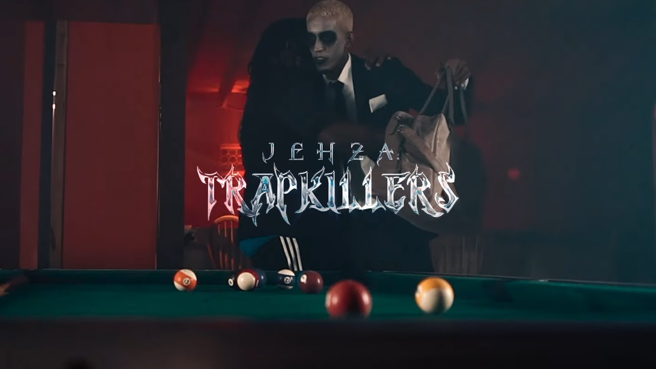 Jehza-  Primer Impacto (Video Oficial) Chapter 2