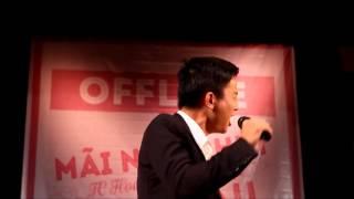 [REVIEW] Off fan Hoài Lâm HN 19/09/2014