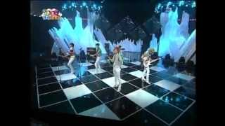 FTIsland - Fire(2NE1) & Pretty Girl (with KARA) & I Hope