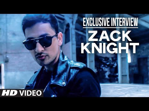 Exclusive: Zack Knight Interview - Queen Song | T-Series