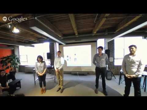 Dev Bootcamp Chicago Graduation 3/13/15