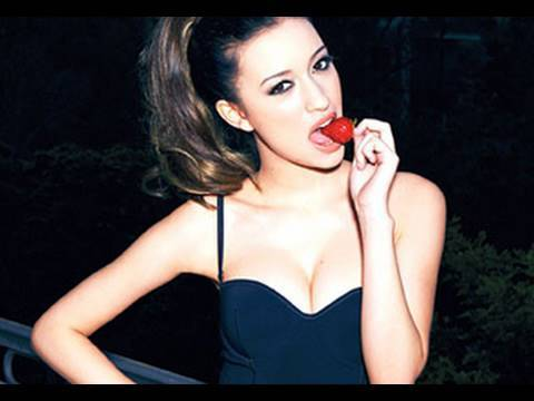 My First Time: Christian Serratos