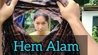 HEM ALAM || Karbi Funny Video || 2020