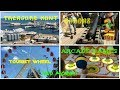 MIHIS TREASURE HUNTING ADVENTURE PART 1-GAMES CROSSY ROADS MINIONS CLAW MACHINE AND MORE!