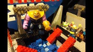 Lego Ninja Warrior Season 3 - Blockville Qualifiers