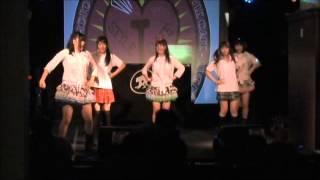 2013/05/10 アイスタ祭 at 金山 CLUB SARU ドレミファンタスティック!! ...