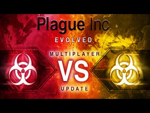 The Lockdown of Saudi Arabia | Plague inc Multiplayer #3 with Jedicode3