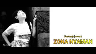 Download FOURTWNTY - ZONA NYAMAN ( COVER ) By Rindras