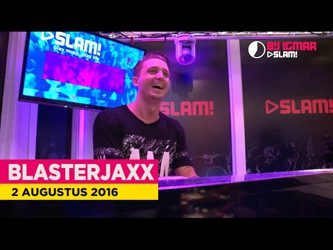 Blasterjaxx (DJ-set) | Bij Igmar