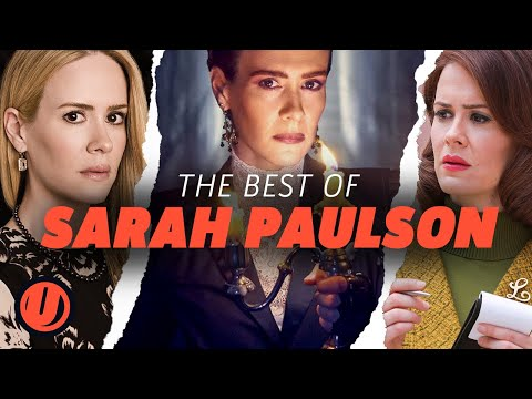 American Horror Story: The Best Of Sarah Paulson