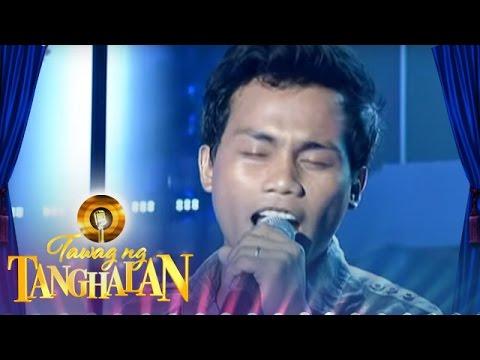 Tawag Ng Tanghalan: Noven Belleza   The Nights Are Better
