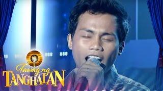 Tawag Ng Tanghalan: Noven Belleza | Even The Nights Are Better