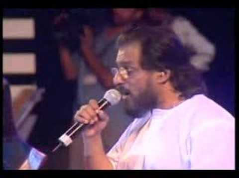 Mega Stage Show - 2006 (Jesudas & Ganga)