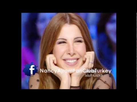 Nancy Ajram-2012 'Super Nancy 'Album Songs Sample