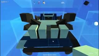 Casa Gigante-Kogama Gameplay