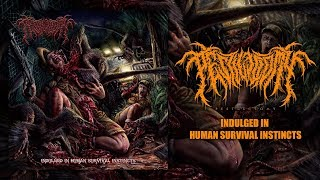 PESTILECTOMY - INDULGED IN HUMAN SURVIVAL INSTINCTS (2017) [FULL EP STREAM]