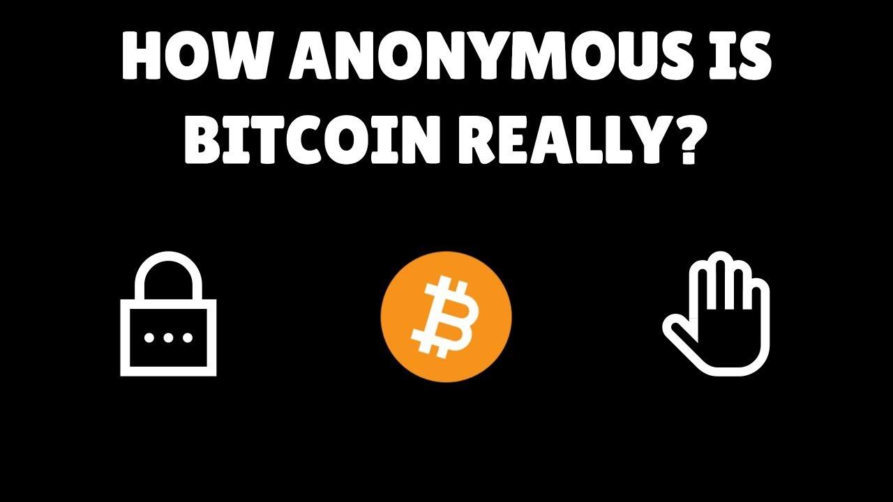 Is bitcoin btc anonymous how to buy bitcoin anonymously youtube is bitcoin btc anonymous how to buy bitcoin anonymously ccuart Images
