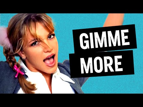 9 Biggest Britney Spears Moments (Throwback)