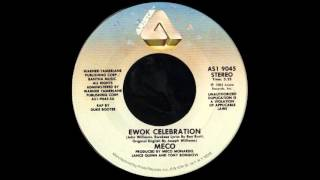 1983_300 - Meco - Ewok Celebration - (45)