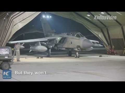 It\'s not our war to get in, UK military action against Syria questioned by public