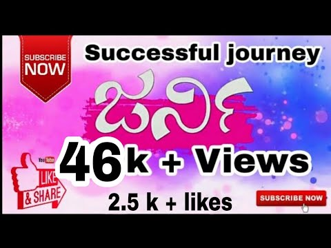 JOURNEY SHORT FILM | 360° Film Work | Guru Kundapur & Team